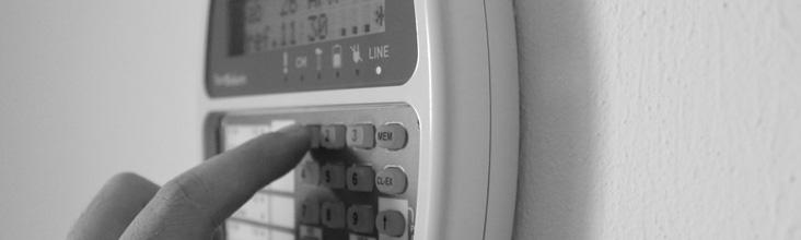 I migliori sistemi di antifurto casa - Sistema allarme casa migliore ...