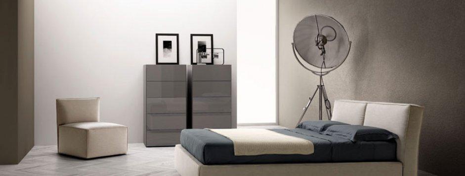 Mobili eleganti dal design moderno per camere da letto ...
