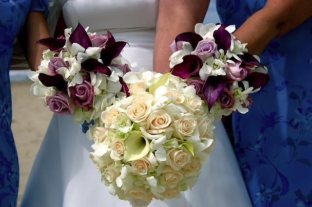fiori matrimonio pescara