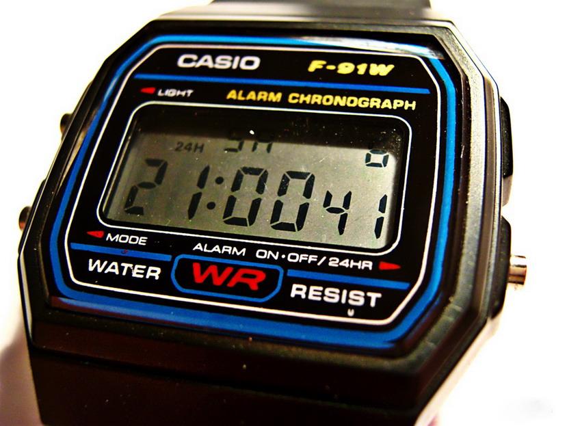 Orologi Casio a prezzi vantaggiosi