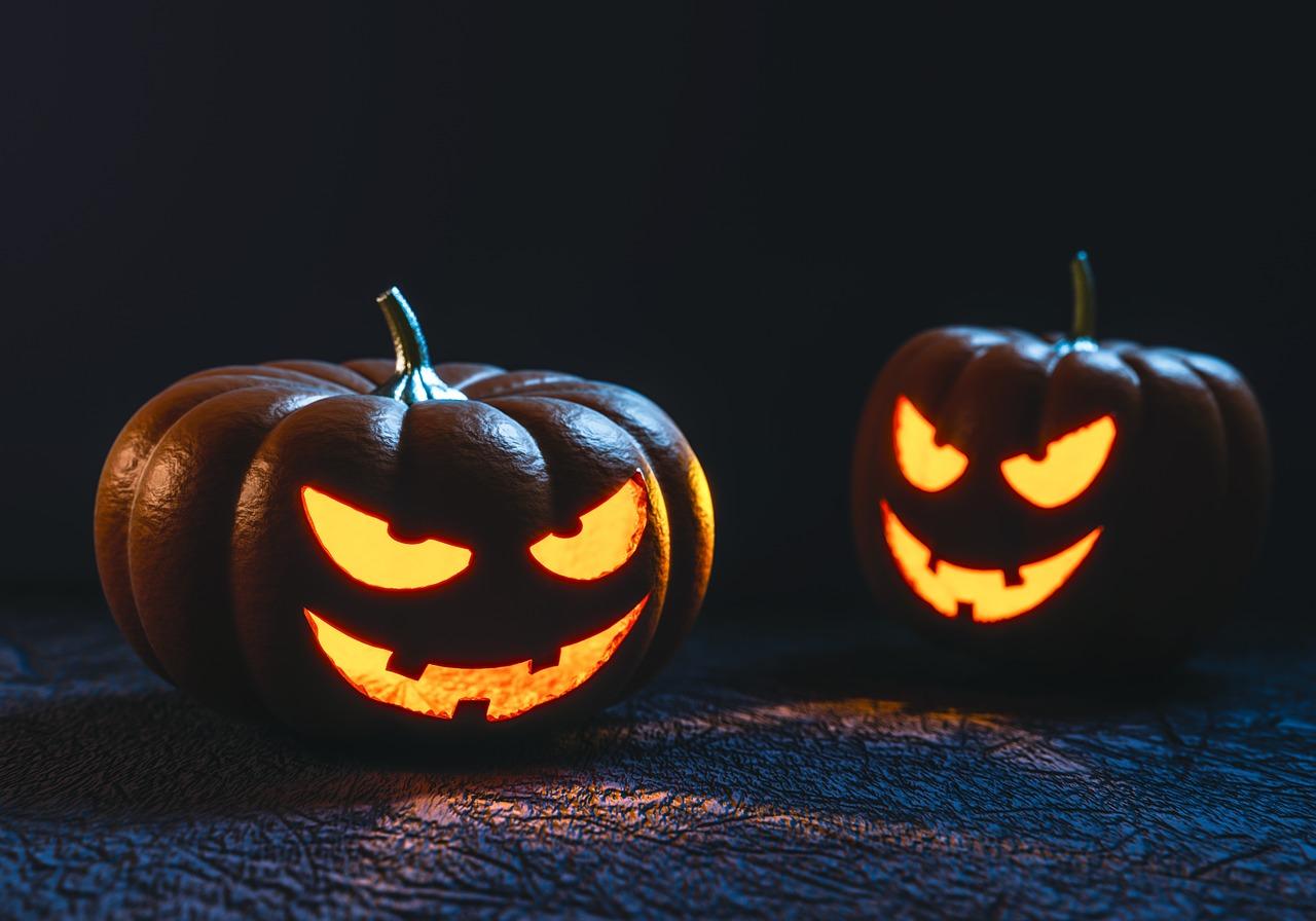 Ampia scelta di vestiti da Halloween per bambini e bambine