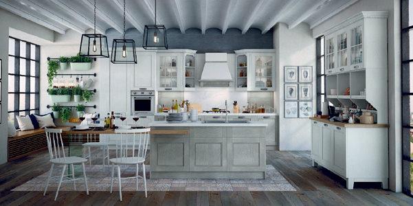 Cucina Stosa: il meglio del design d\'interni - Associazione No Comment