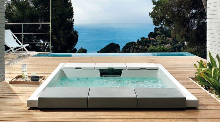 Mini piscina o vasca idromassaggio: ecco la migliore ...