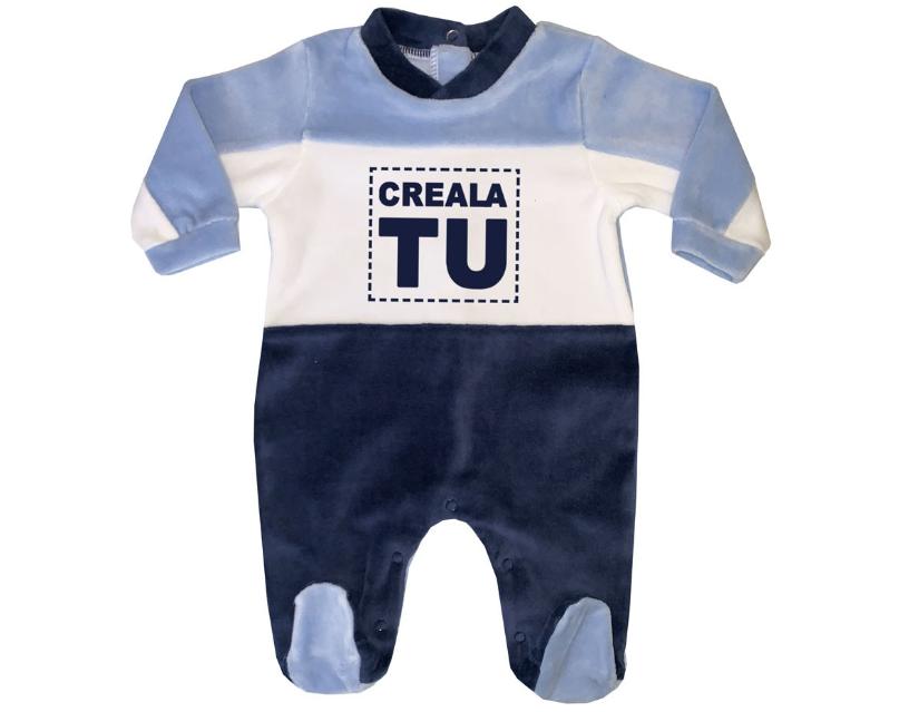 simpatizzare outfit neonato